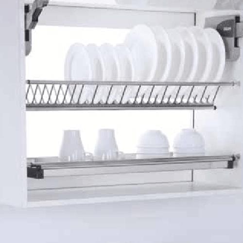Kệ sóng phụ kiện tủ bếp