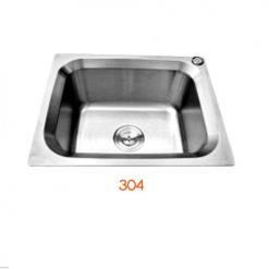 Chậu rửa chén inox 304 A31