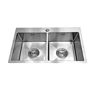 Chậu rửa bát âm bàn có thiết kế sang trọng và chất lượng cao