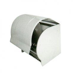 Hộp đựng giấy inox
