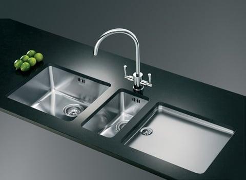 Chậu âm bàn có rất nhiều thiết kế phù hợp với từng nhu cầu của người dùng.