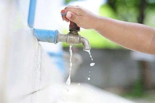 Vòi hồ là vòi nước đa công dụng nên được gắn ở nhiều nơi khác nhau.