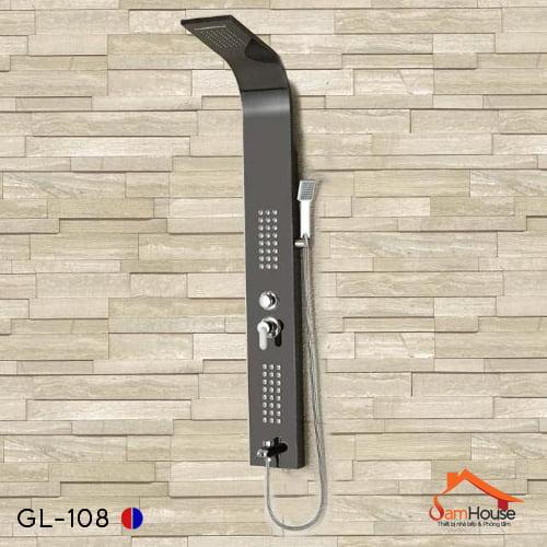 Sen thuyền-Vòi hoa sen-Vòi tắm đứng GL-108